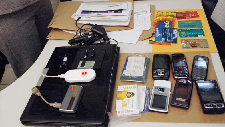 Polícia Civil prende 'estelionatário do amor'