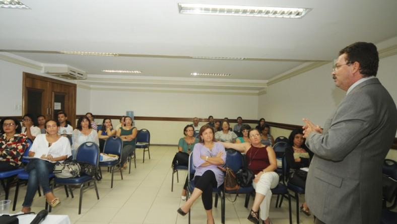 Inclusão e MDS elaboram Plano de Ação Intersetorial da Seides