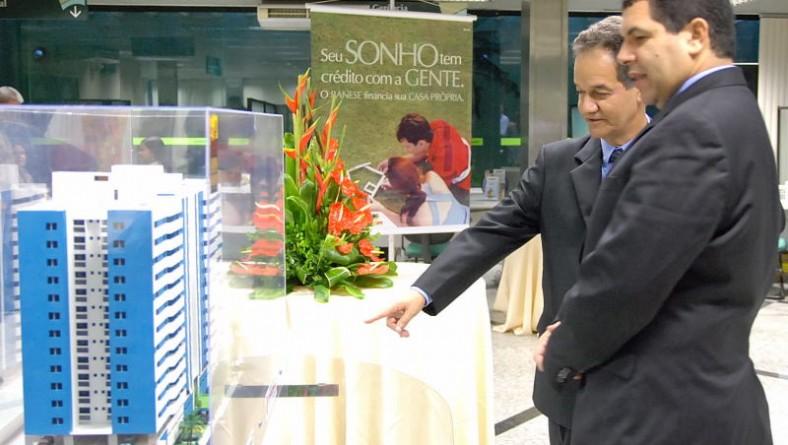 Banese financia mais um empreendimento imobiliário em Sergipe