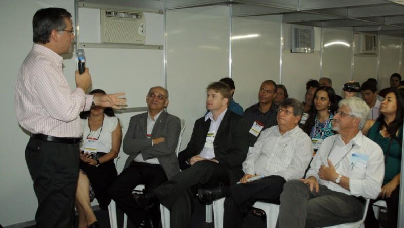 Programa de Extensão Industrial beneficiará cem novos empresários sergipanos