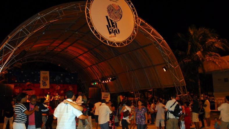 'Balaio Cultural' traz grandes nomes da cultura sergipana para o público