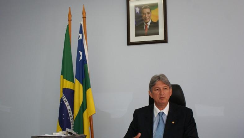 Escola de Governo capacita servidores do Poder Executivo Estadual