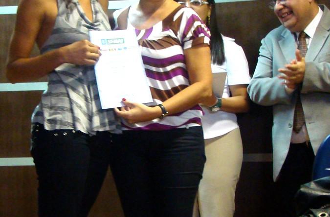 Governo certifica alunos do Plano Setorial de Qualificação Profissional da Construção Civil