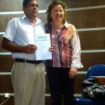 Governo certifica alunos do Plano Setorial de Qualificação Profissional da Construção Civil -