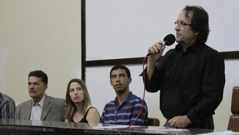 Semarh abre Semana do Meio Ambiente com realização de Seminário