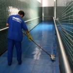 Higienização do Huse é referência para Hospital do Câncer do Mato Grosso - Fotos: Marco Vieira