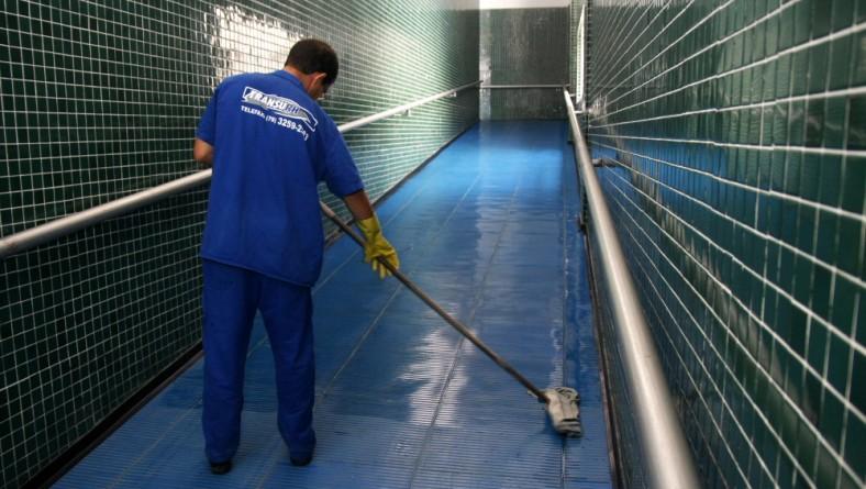 Higienização do Huse é referência para Hospital do Câncer do Mato Grosso