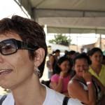 Moradoras do Santa Maria atendidas pelo Bem Mulher superam expectativas - Bem Mulher no bairro Santa Maria