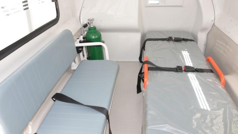 CONVITE À IMPRENSA – Entrega de ambulâncias e assinatura de atos