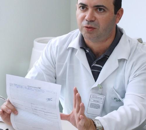 Saúde implanta centro de respostas rápidas para notificação de doenças