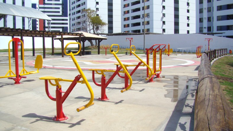 CONVITE À IMPRENSA – Inauguração de duas praças em Aracaju