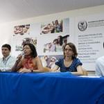 Produtores comemoram apoio do Governo para fortalecimento de atividades - Fotos: Alejandro Zambrana/Sedetec