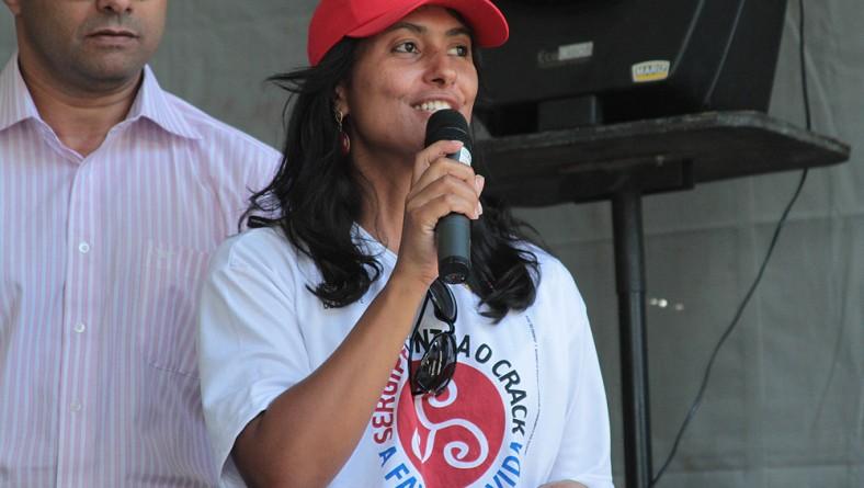 Semarh participa em Lagarto da última edição do 'Sergipe de Todos' em 2010