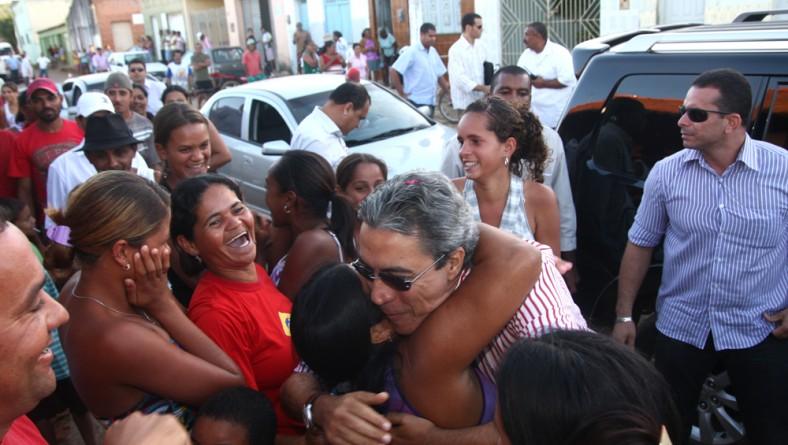 Governador autoriza implantação de rodovia em povoado de Frei Paulo