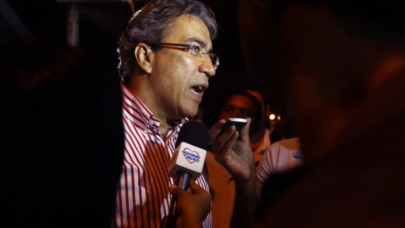 Governador entrega conjunto habitacional de 98 casas em Frei Paulo