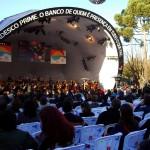 Orsse encanta o Festival de Inverno de Campos do Jordão -