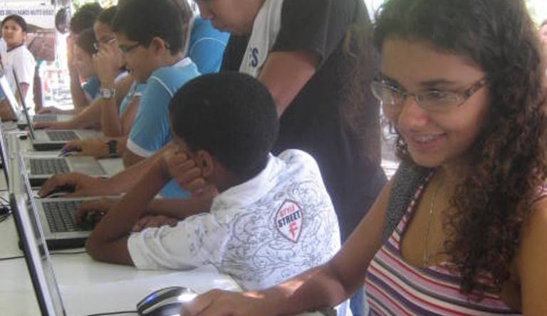 Governo oferece acesso gratuito à internet em Lagarto