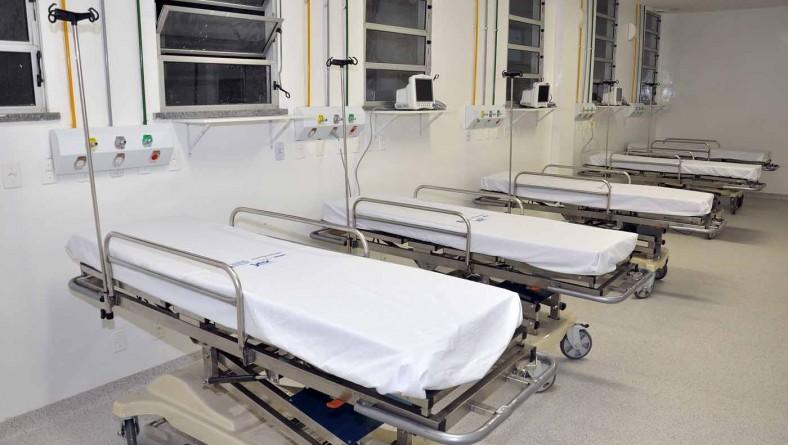 Hospital Regional de Lagarto entra em funcionamento até 15 de julho