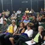 Seed instala Comissão Coordenadora do Desfile de 7 de Setembro - Fotos: Juarez Silveira/Seed