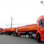 7 milhões em novos veículos para o Corpo de Bombeiros - Fotos: Wellington Barreto