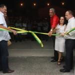 Governo entrega a 39ª Clínica de Saúde da Família na Barra dos Coqueiros - Fotos: Marco Vieira/ASN