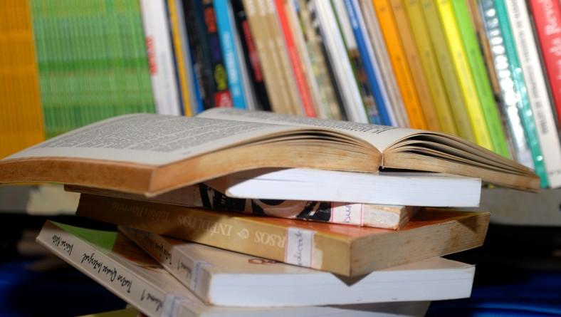 Edital de Obras Literárias beneficia escritores sergipanos