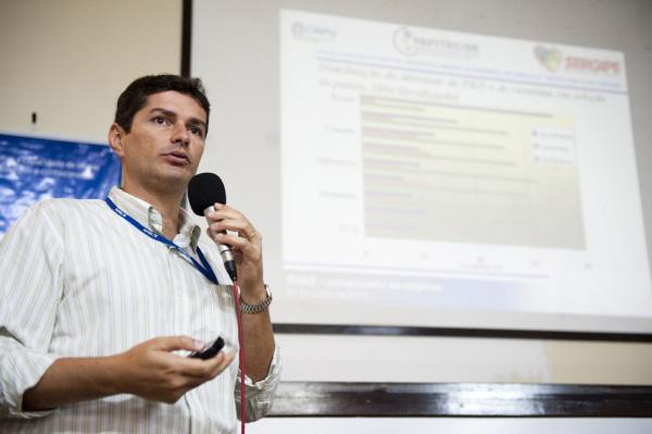Fapitec realiza seminário sobre propriedade intelectual