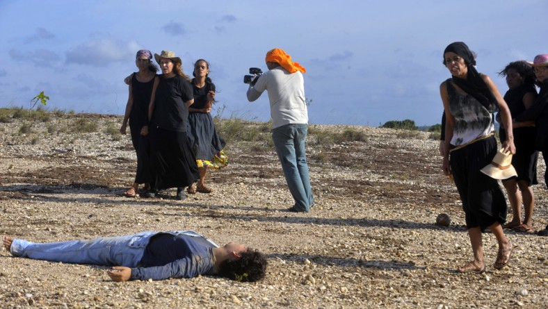 'Aos ventos que virão' movimenta o cenário cultural sergipano