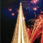 ITPS realiza medição da Árvore de Natal da Energisa -