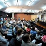 Déda faz balanço do cumprimento de metas fiscais e anuncia secretariado  - Fotos: Marco Vieira/ASN