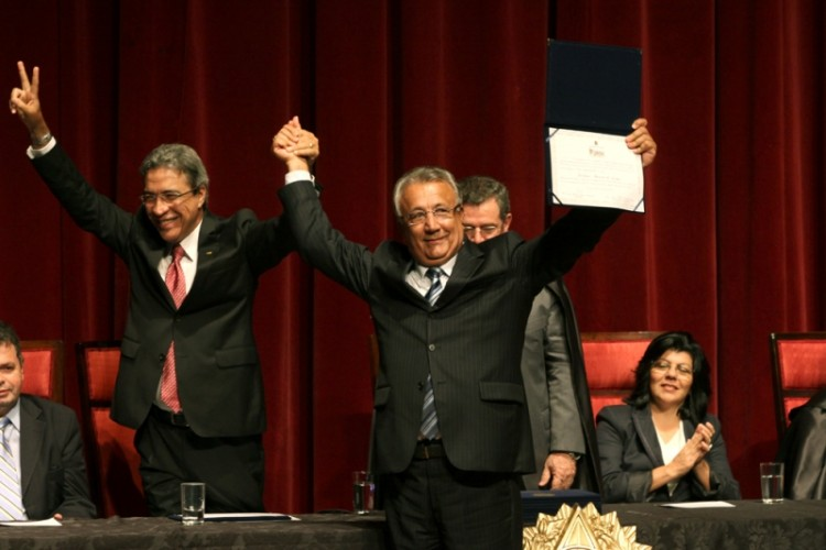 CONVITE À IMPRENSA – Posse na Assembleia Legislativa e ato público na sacada do PMOC