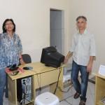 Governo do Estado inaugura novo Creas em Simão Dias - Prefeito do município de Simão Dias