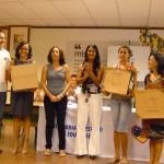 Alunos recebem premiação em concurso artístico e cultural -