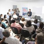 Semarh faz retrospectiva das principais ações realizadas pela pasta nos últimos 4 anos - O secretário Genival Nunes