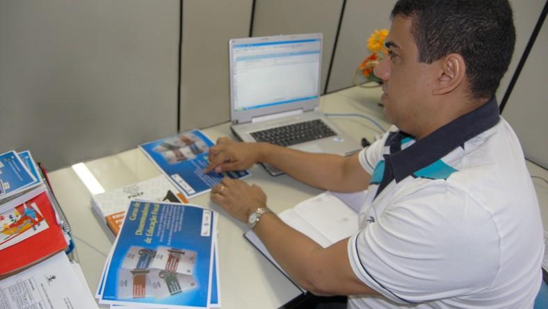 Curso de Disseminadores de Educação Fiscal em SE foi o 2° melhor do Brasil em 2010