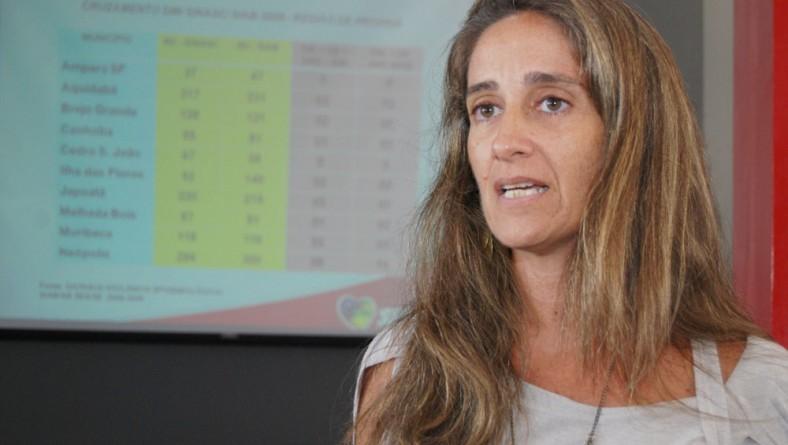 SES trabalha para implementar a Rede de Saúde em Sergipe