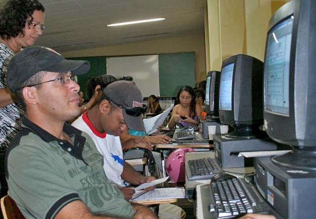 Inscrições para o Pré-universitário da Seed são prorrogadas
