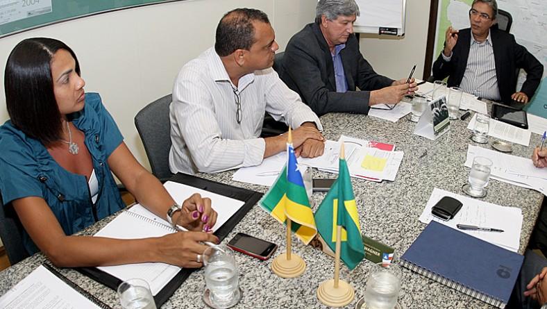 Governo inicia preparativos para Fórum dos Governadores do Nordeste