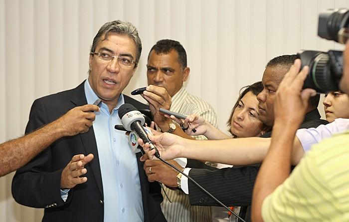 Governo e Prefeitura de Aracaju realizam a 2ª reunião de ações integradas na área da saúde