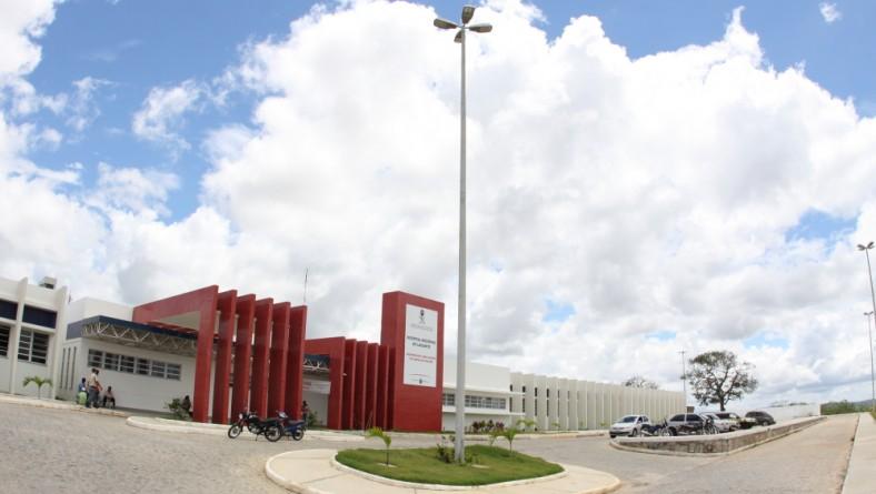 Hospital de Lagarto registra mais de 8 mil atendimentos em fevereiro