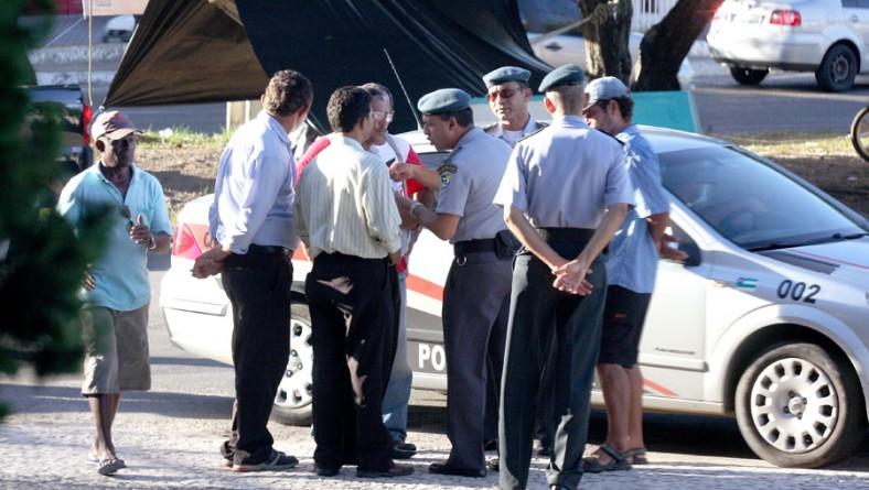 Governo agenda reunião para resolver demandas dos moradores do Santa Maria e Coqueiral