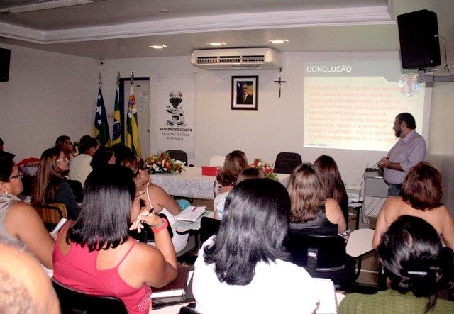 Educação lança o projeto Procedimentos de Qualidade na Escola