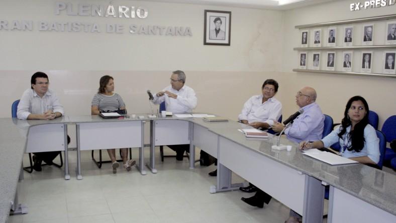 Experiência bem sucedida de Estância em Compras Governamentais é discutida no Fórum de MPEs