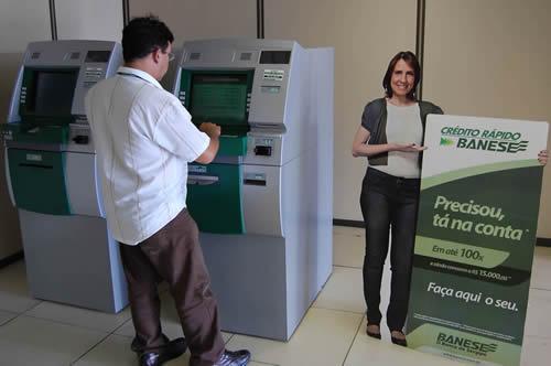 Carteira de Crédito do Banese cresce 50,8% no 1º trimestre de 2011