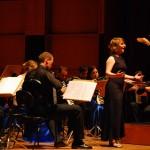 Em segunda noite de apresentação Orquestra da Bavária lota o TTB - Fotos: Fabiana Costa/Secult
