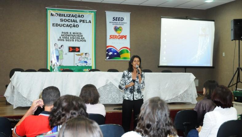 Estado se engaja na mobilização para a educação proposta pelo MEC