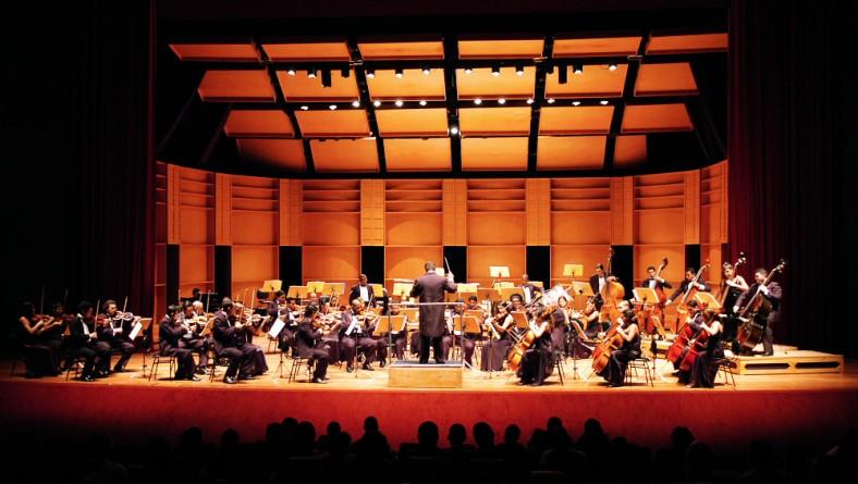 Série 'Sons na Catedral', da Orsse, traz solista sergipano