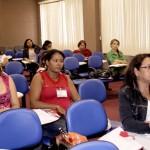 Secretário de Educação participa de oficinas do Programa Mobilização Social pela Educação - O secretário de Estado da Educação