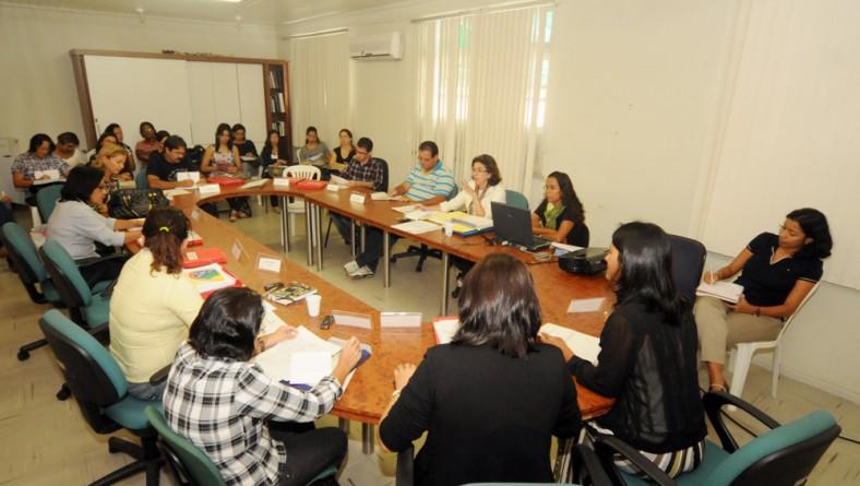 3ª reunião da CIB discute repasse de recursos e ações municipais