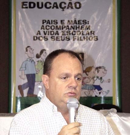 Secretário de Educação participa de oficinas do Programa Mobilização Social pela Educação
